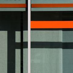mondrianization | brancolina #architectural