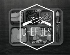 Chef Jes #logo