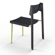 marco dessí: dakar for skitsch #chair #furniture #industrial #design