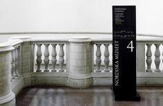 BVD — Nordiska museet
