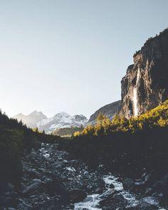 Stunning Adventure Instagrams by Alex Reichel