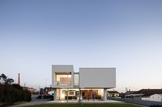 Paramos House by CNLL