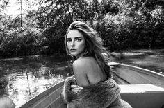 Macy Nicole by Tony Ellis / Yume Magazine #6