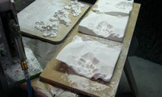 Porcelain Experiments « this is onformative a studio for generative design.