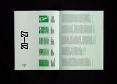Design;Defined   www.designdefined.co.uk #minimalist #type #print #clean