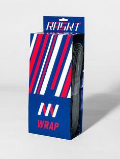 RASKT on Behance #bicycle #packaging #brand #handlebars #identity