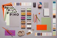 Bond #logo #brand #identity