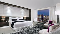 Luxurious Hotel Design Providing Great Hospitality in Style
