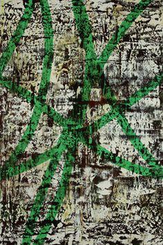 Jack Whitten, fine art, art, abstract