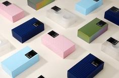 Risultati immagini per packaging inside color