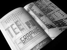 FIGURE™ | Studio de création en communication graphique #experimental #typography