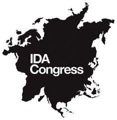 New Work: IDA Congress   New at Pentagram