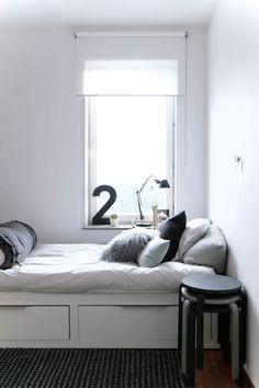 Find home #interior #cozy #bedroom #fur