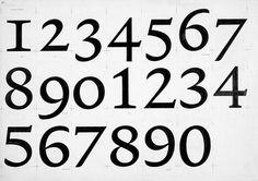 2012 :: John Wilson #typography