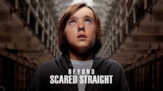 Netflix: Beyond Scared Straight! #scared #straight