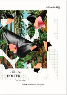 Ronny Hunger | PICDIT #design #graphic #collage #art #poster