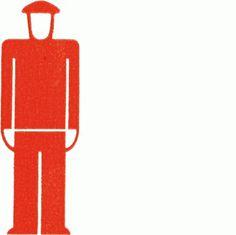 GMDH02_00081 | Gerd Arntz Web Archive #icon #identity #icons #logos