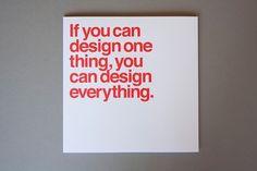 Vignellism #vignellism #poster