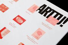 Lotta Nieminen - Arttu #print #paper #magazine