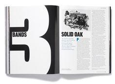 Plastique Magazine Issue 3 Matt Willey