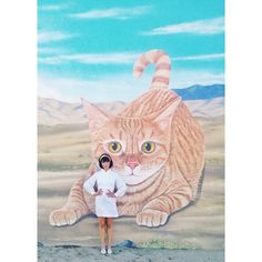 Jimmy Marble #cat