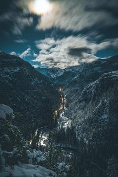 Landscape Photography by Casey Horner