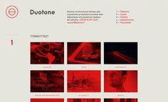 Google Reader (58) #website #portfolio #duotone