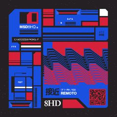 msd.45k by @frase8 #geometric #universe #technology