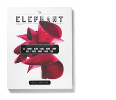Elephant Magazine, Issue 2 Matt Willey #magazine