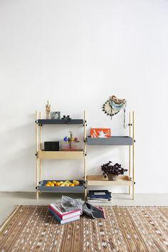 furniture // Studio Sebastian Herkner