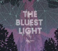 The bluest Light by Maria Umiewska
