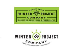 Winter_project_company #logo #brand