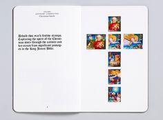 Magpie Studio #magpie #stamps #design #book #studio #stitch