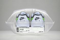 Image of Nike Air Max Packaging by Scholz