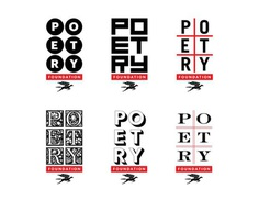 The configuration of the identity suggests poetry's underlying structure.