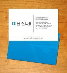 Hale, California – Graphic Design   UK Logo Design