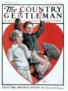 tumblr_lgmnz749j61qg8r34o1_500.jpg (JPEG Image, 500×669 pixels) - Scaled (89%) #americana #illustration #gentleman #vintage #country