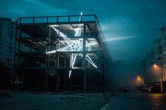 Jun Hao Ong | LED star