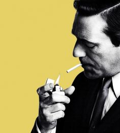 this isn't happiness™ Peteski #mad men #don draper