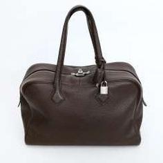 HERMÈS timeless handbag