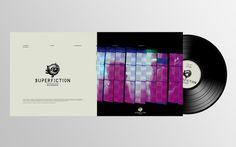 Factory42 - Progettazione Grafica & Web #label #cover #record #vinyl #layout