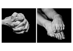 hands and feet #body #hands