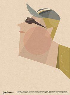 Work : riccardo guasco #shapes