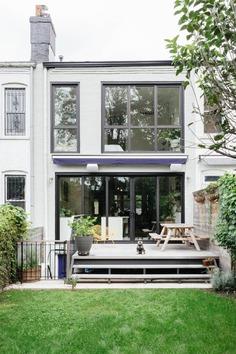Windsor Place Townhouse / Jane Kim Design