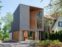 Bala Line House