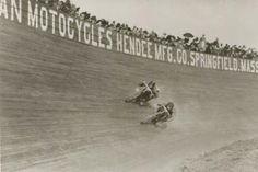 springfield-boardtrack.jpg (400×267) #photography #vintage