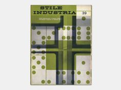Display | Stile Industria 39 | Collection #cover