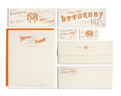 lovely package the law office of matthew messina 4 #business #messina #card #envelope #matthew #stationery #letterhead
