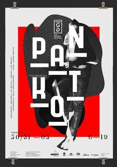 PAN KOT for Teatr Gdynia Główna theater in Gdynia.