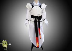 Magi Labyrinth of Magic Hakuryuu Ren Cosplay Costume #hakuryuu #ren #costume #cosplay